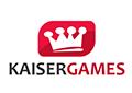 Kaisergames - Referenz millepondo services GmbH & Co. KG