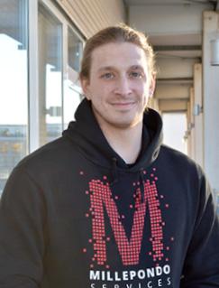 Markus Paul - Anwendungsentwickler