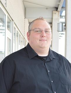 Michael  Pütz - Geschäftsführer