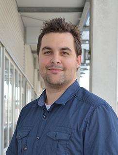 Tobias Gonsior - Anwendungsentwickler