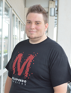 Andreas Pütz - Anwendungsentwickler