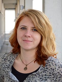 Fenja Engelhardt - Content Marketing Managerin