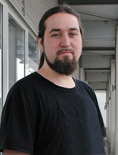 Simon Czarnulla - Auszubildender Systemadministrator