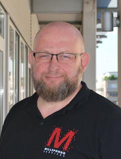Peter Sikora - Kundenbetreuer